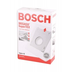 Bosch Type G Genuine Vacuum Cleaner Bags