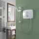 Triton T90SR 9KW Pumped Electric Shower | XT9SRI9S3